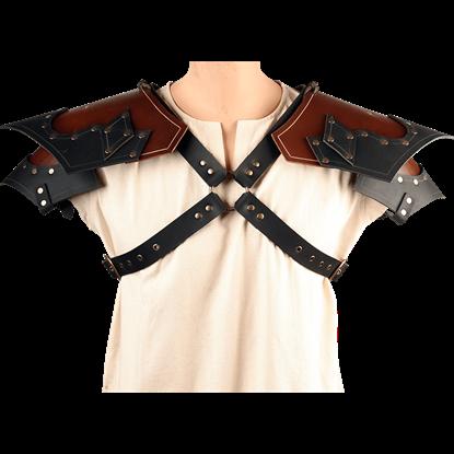 Knight's Pauldrons