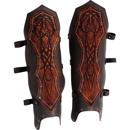 Valkyrie's Greaves