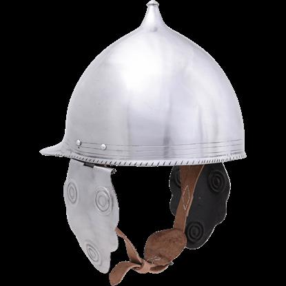 3rd Century Celtic La Tene Helmet