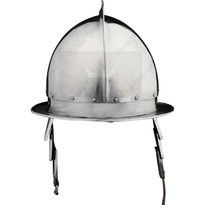 17th Century Pikeman Helmet