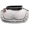 16th Century Strapped Gorget