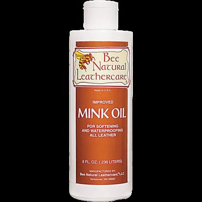 Bee Natural Mink Oil Liquid