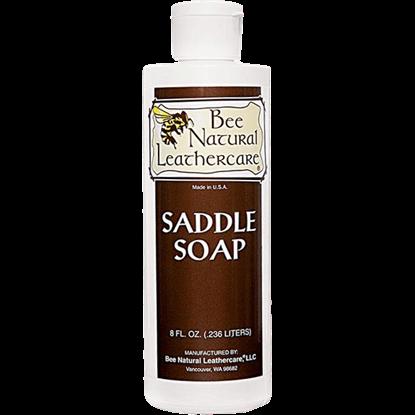 Bee Natural Saddle Soap