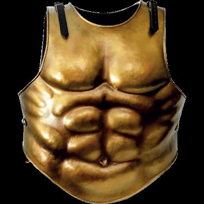 Bronze Hoplite Cuirass
