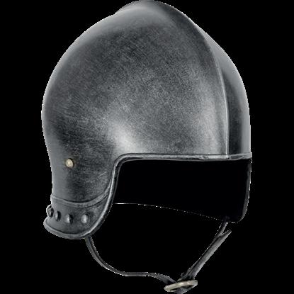Dark Sentinel Helmet
