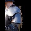 Soldier Shoulders - Epic Dark