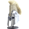 Royal Greek Corinthian Helmet