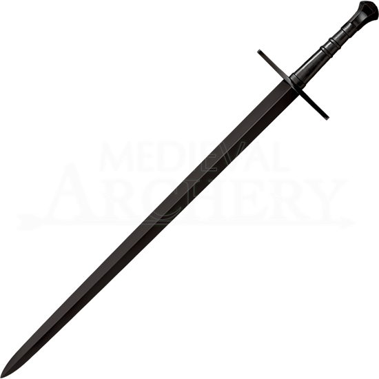 Man at Arms Hand and a Half Sword by Cold Steel