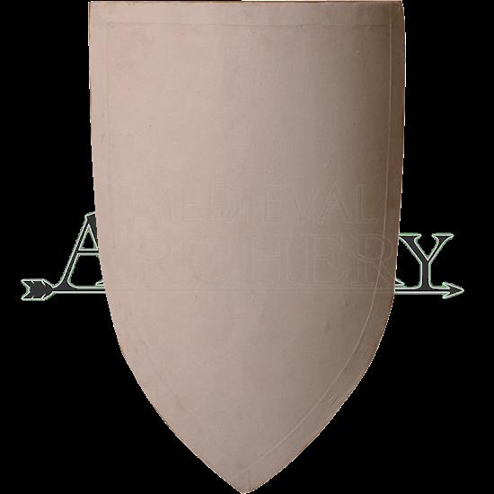 Blank Heater Shield
