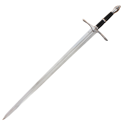 Ranger Sword With Scabbard and Belt