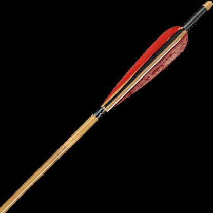 Bamboo Arrow (3 Pack)