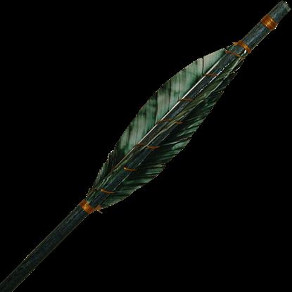 Elfadl Elvish Arrows- Set of 6