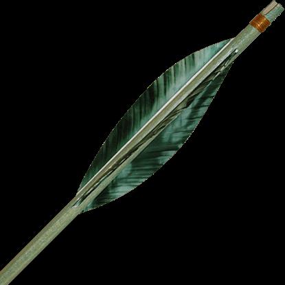 Elfling Raider Arrows - Set of 6