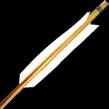 Navajo Native American Arrows - Set of 6