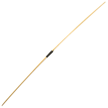 Triple Laminated Hickory Backed English Longbow