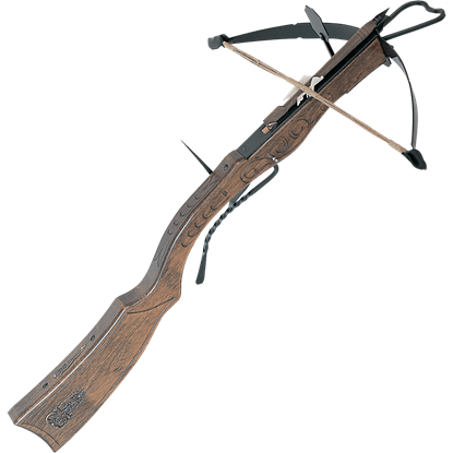 Heavy 17th Century Crossbow