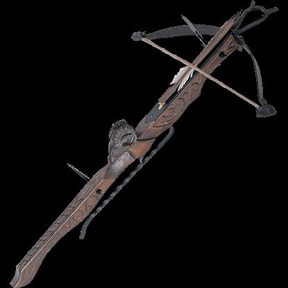 Medium Rams Head Crossbow