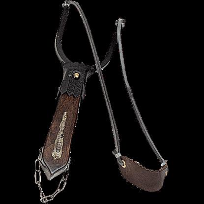 Medieval Slingshot