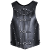 Antonius Leather Cuirass
