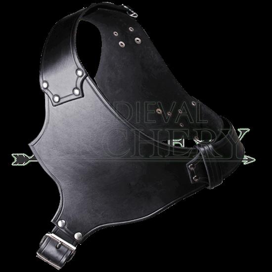 Crisso Leather Harness