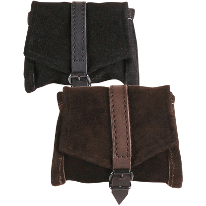 Small Friedhelm Belt Bag