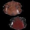 Celtic Isolde Leather Bodice