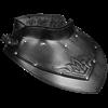 Sigfrid Leather Gorget