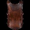 Artemis Celtic Leather Cuirass for Ladies