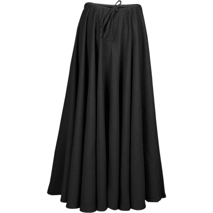 Ursula Wool Skirt