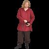 Wolfram Premium Canvas Tunic