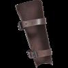 Kids Felix Leather Bracers