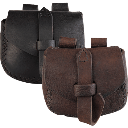 Louis Medium Belt Bag