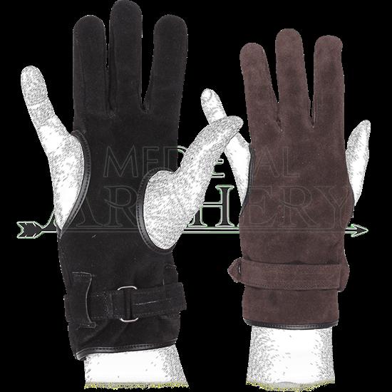 Robin Archers Glove