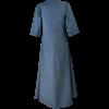 Irene Canvas Dress