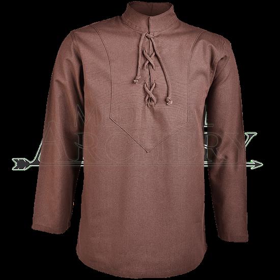 Leomar Canvas Shirt