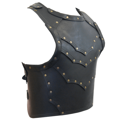 Beaufort Breastplate