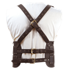Bohemond Leather Breastplate
