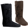 Mens Medieval Knee Boots