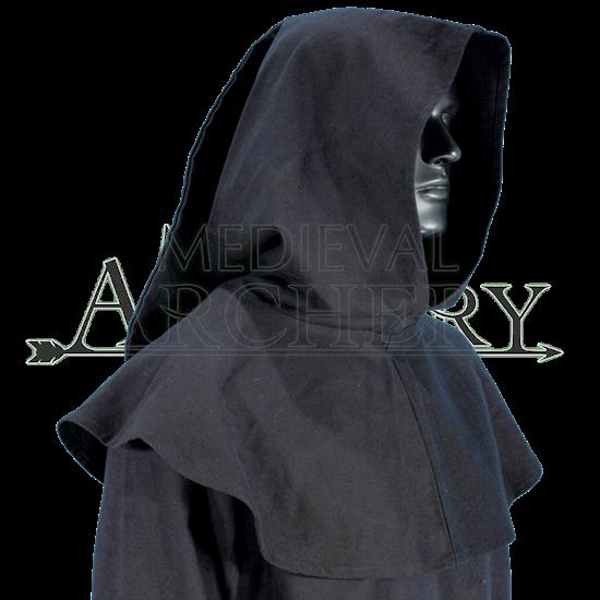 Archers Simple Hood