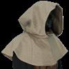 Knights Medieval Hood