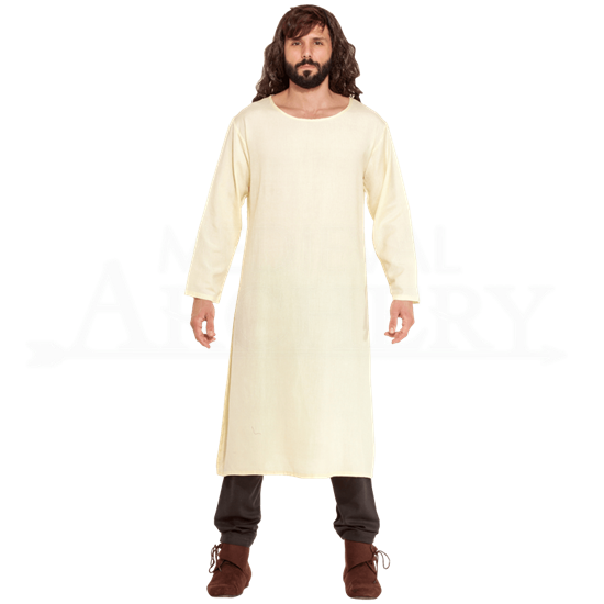 Audemar Linen Undertunic