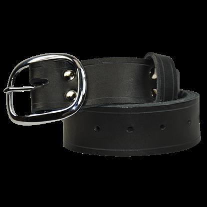 Medieval Buckle Belt