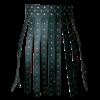 Studded War Skirt