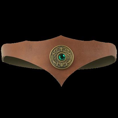 Woodland Warrior Headband