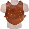 Solomon Leather Cuirass