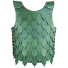 Dragonscale Leather Armour