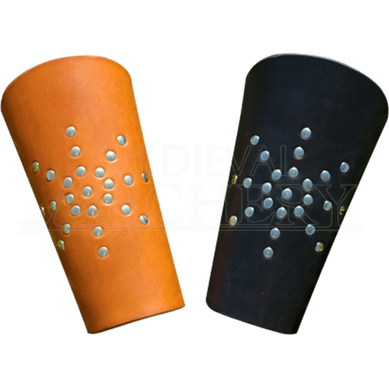 Sunburst Arm Bracers