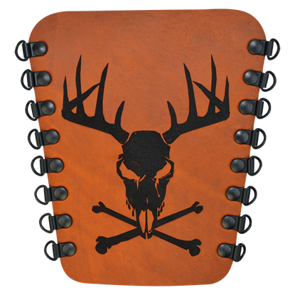 Death Hart Archers Arm Guard