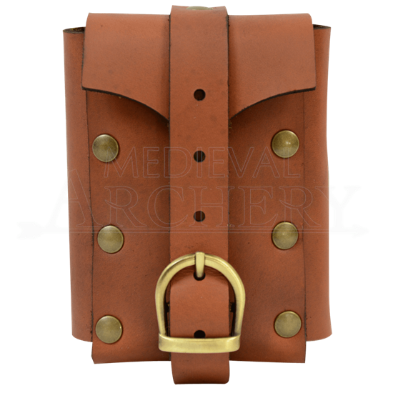 Medium Adventurers Medieval Belt Pouch