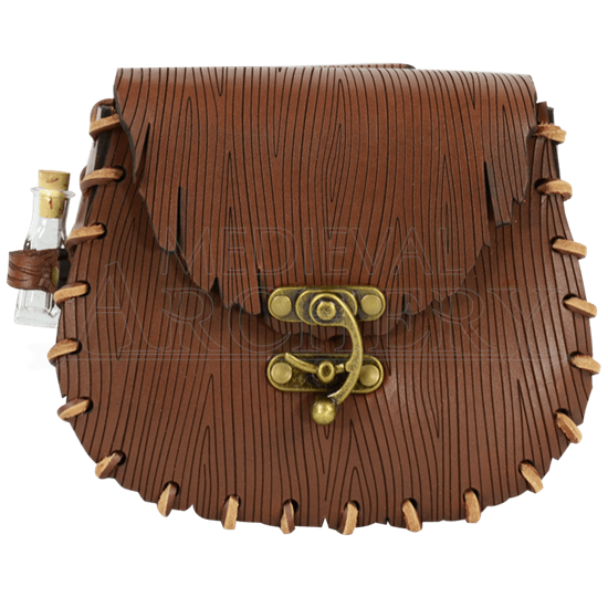 Woodland Adventurer Pouch